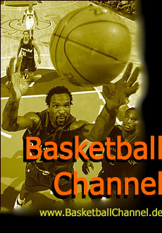 BasketballChannel - Logo